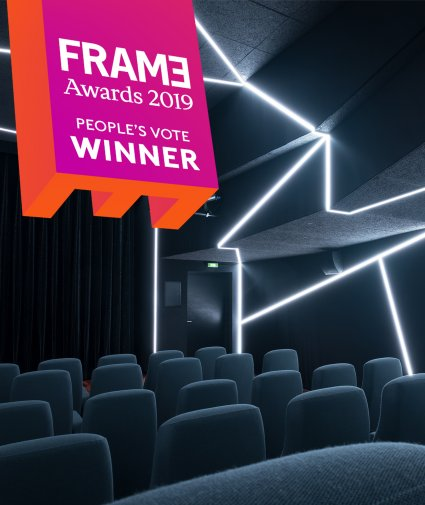 FRAME AWARDS 2019 WINNERS ANNOUNCED