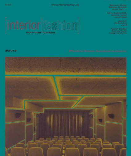 Interior Fashion 02/2018