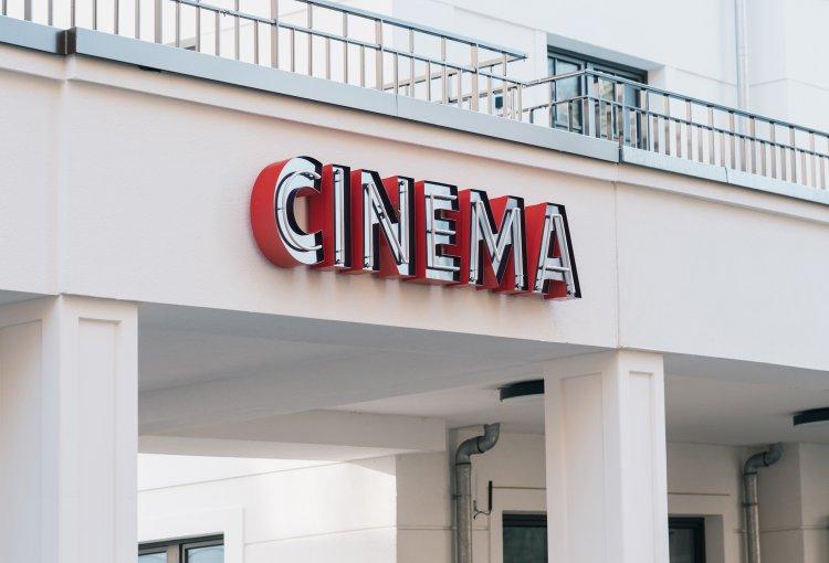 Kino Bad Saarow