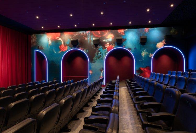Kino Blauer Stern Preise